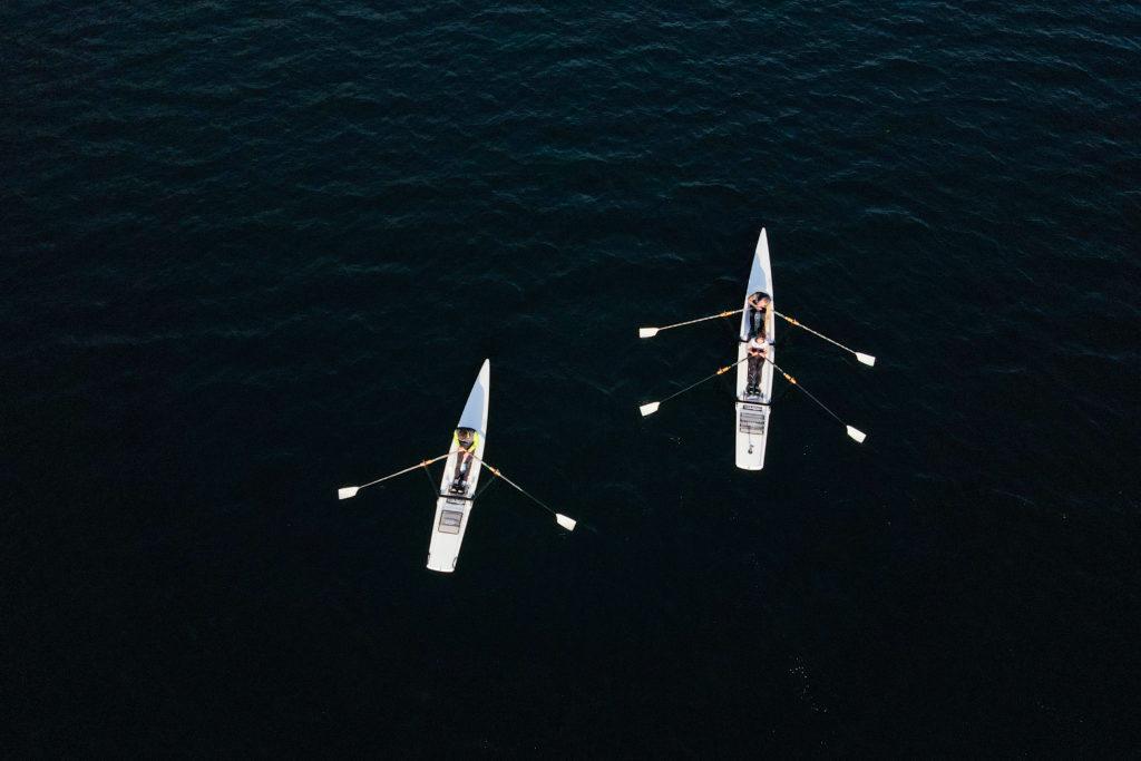 Liteboat Ruderboote LiteDuo & LiteSport 1X