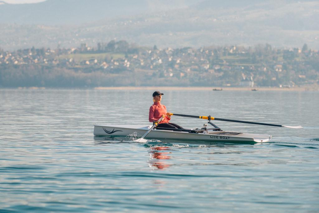 Liteboat Ruderboote LiteSport 1X